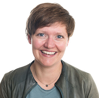 Helga Eggebø plans to create a handbook of social care for the elderly that will be useful for municipalities.