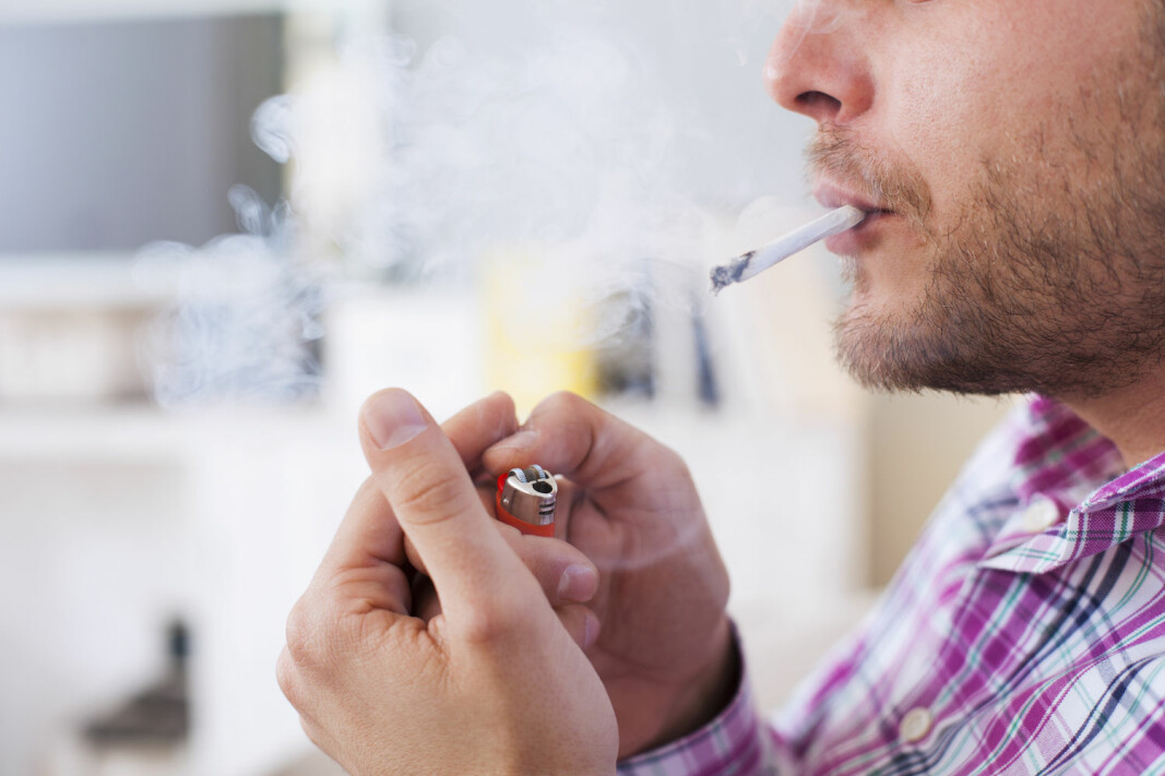 Researchers at the Norwegian University of Science and Technology (NTNU) along with their British colleagues have refuted the perception that smokers are protected from severe COVID-19 and hospitalization. Their findings actually show a clear and distinct connection between these risk factors and serious illness.