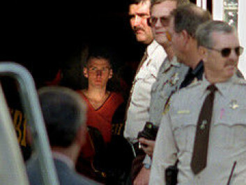 Timothy McVeigh and Anders Behring Breivik displayed similar behaviour prior to their attacks. Profiling and use of a typology can tip police off and help prevent such crimes. (Photo: Olaf Growald)