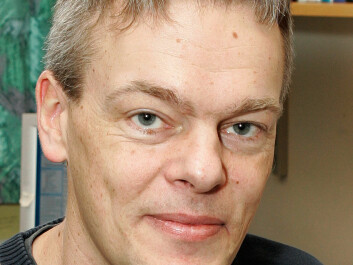Edvard Moser, the head of the Kavli Institute of Systems Neuroscience at NTNU. (Photo: NTNU)