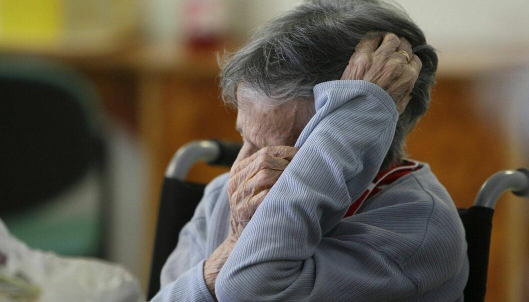 Norwegians grieve longer than Indonesians. (Photo: Colourbox)