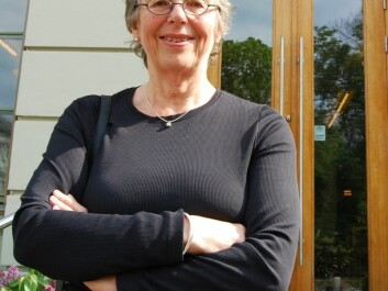 Astrid Skretting hopes to update her research through a new partnership with Statistics Norway. (Photo: Hanne Jakobsen)