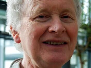 Erik Fossåskaret (Photo: Per Byhring)