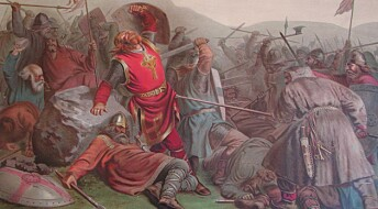 Immigration in the Viking era