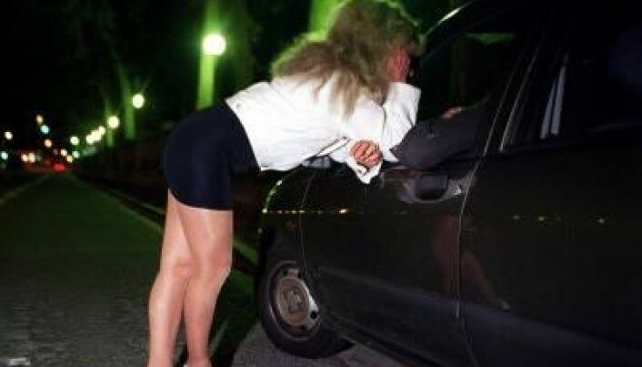 Myths about the prostitute lifestyle