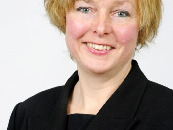 Ingeborg Rossow (Photo: SIRUS)
