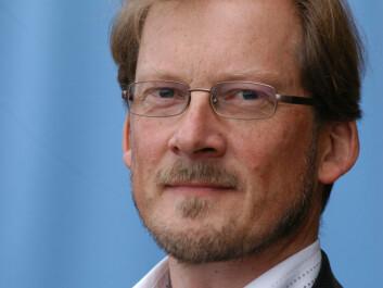 Pål Ketil Botvar. (Foto: KIFO)