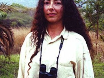 Biological anthropologist Raquel Adriana Hernandez-Aguilar. (Photo: UiO)