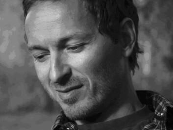 Henrik Svensen (Photo: UiO)