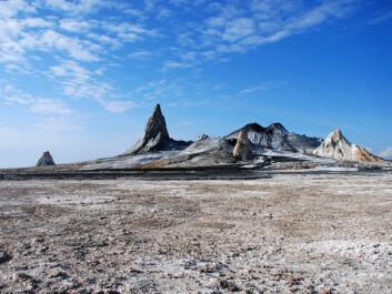 The Doinyo Lengai Volcano, Tanzania. (Photo: Pedro Gonnet, Creative Commons)