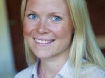 Marit Brochmann. (Photo: Annica Thomsson)