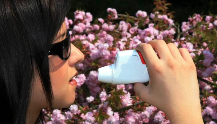 Risk of asthma added