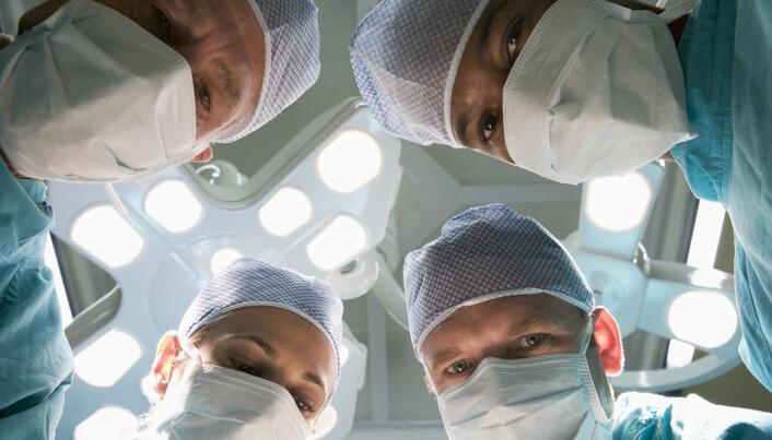 Doctors get hangovers from night work