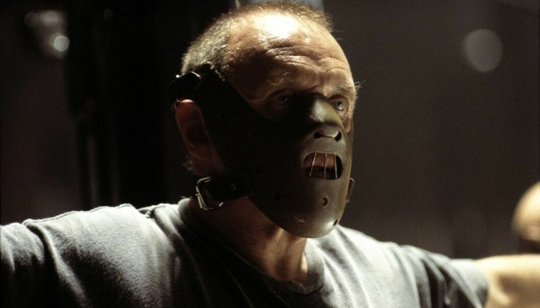 Behind the Hannibal mask, we find tenderness and pain, deep emotions and empathy. (Photo: United International Pictures)