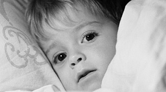Anxious children at risk for multiple problems
