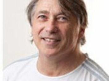 Fred Prata, NILU (Photo: Ingar Næss)