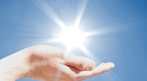 Cancer patients with high vitamin D levels live longer
