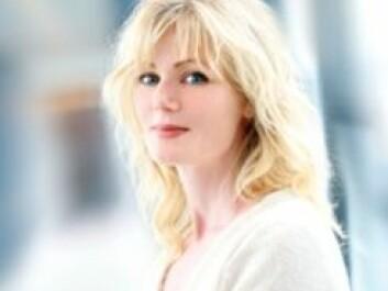 Assistant professor Anne Kalvig. (Photo: UiS)