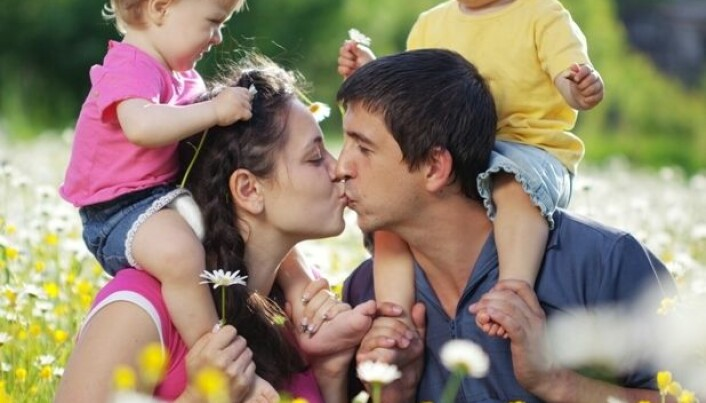 Two-year limit for parental bliss