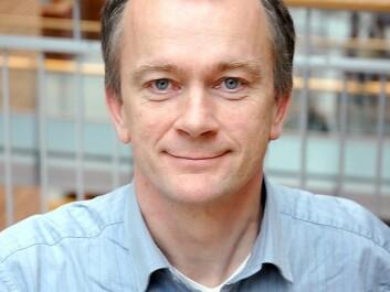 Jan Ketil Arnulf (Photo: BI)
