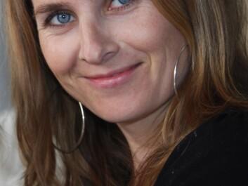 Psychologists Gunvor Marie Dyrdal. (Photo: UiO)