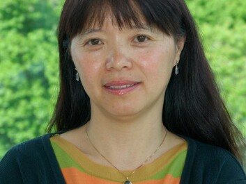 Senior researcher Jihong Liu Clarke of Bioforsk.(Photo: Bioforsk)