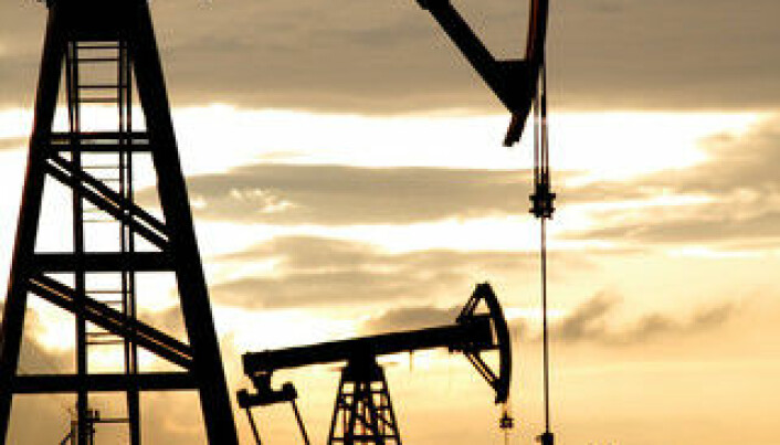 Oilfields have reduced their methane emissions