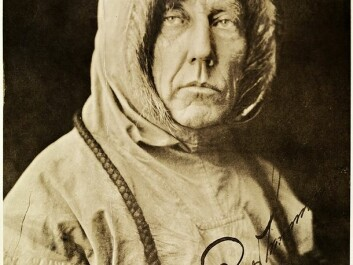 Do you want to be a national hero? Then you should time your accomplishment to coincide with a time of ideological turmoil and the reconstruction of your nation. Roald Amundsen did everything right when he reached the South Pole as the first man ever, six years after Norway gained its independence from Sweden. (Photo: Lomen Bros / owner: Nasjonalbiblioteket, bldsa_SURA0055)