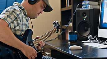 Musicians still flock to traditional recording companies