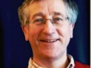 Morten Lindbæk, professor of general practice at the University of Oslo.(Photo: UiO)