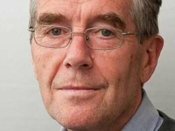 Arne Grønlund (Photo: Bioforsk)