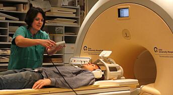 Enhanced imaging of brain damage boosts treatment