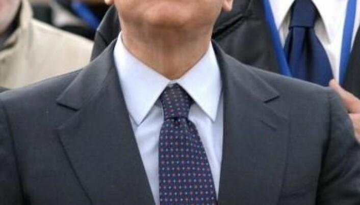 Berlusconi would never win a Danish election