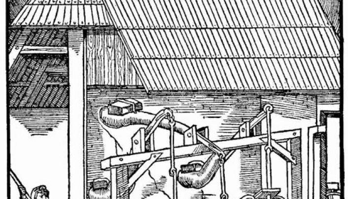 Medieval copper smelter find is Norway's oldest