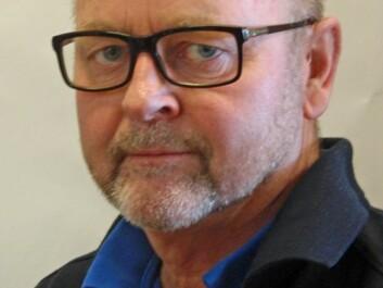 Associate Professor Bjørn Svendsen of the Norwegian School of Economics (Photo: private)