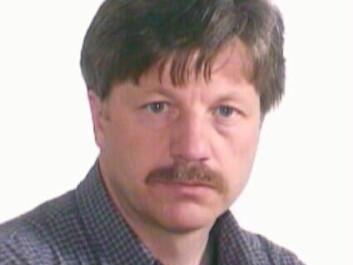 Jan Ove Evjemo. (SINTEF/NTNU)