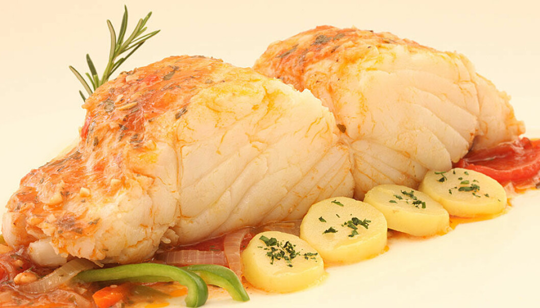 One of ten Brazilians eat bacalhau one or more times in a month. The rest eat it a few times a year, usually at Christmas and Easter. (Photo: Norwegian Seafood Council)