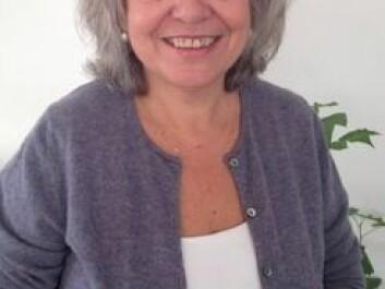 Ritsa Storeng (Photo: Katerini Tagmatarchi Storeng)
