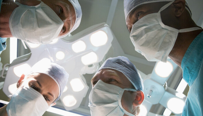 Creating safer surgery