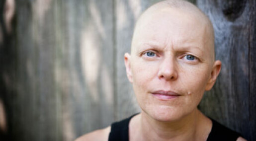 Cancer research in peril