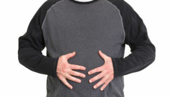 Treating stomach pains with hypnosis