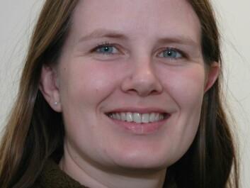 Othilde Elise Håvelsrud. (Photo: NGI)
