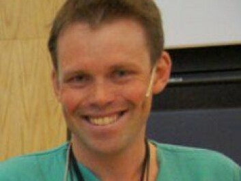 Harald Hrubos-Strøm has studied sleep apnoea and psychiatric diagnoses. (Photo: Akershus university hospital)