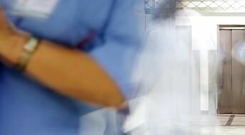 Shift-working nurses need more shuteye