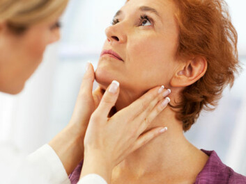 New treatment can reduce the side-effects of radiotherapy against cancer in the oral cavity or other parts of the throat or head. (Photo: iStockphoto)