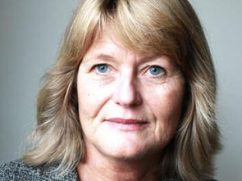 Lisbeth Gravdal Kvarme. (Photo: HiOA)