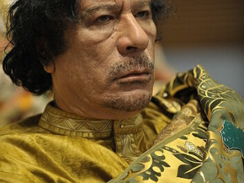 Libyan civilians needed protection from Gaddafi's forces, but many inside and outside Libya also wanted to topple his regime. The mandate of the international initiative only applied to the first of these goals. (Photo: US Navy/Wikimedia Creative Commons)