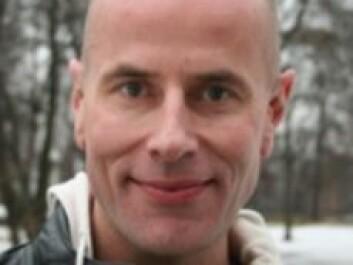 Kåre Moen. (Photo: Marit Tveito)