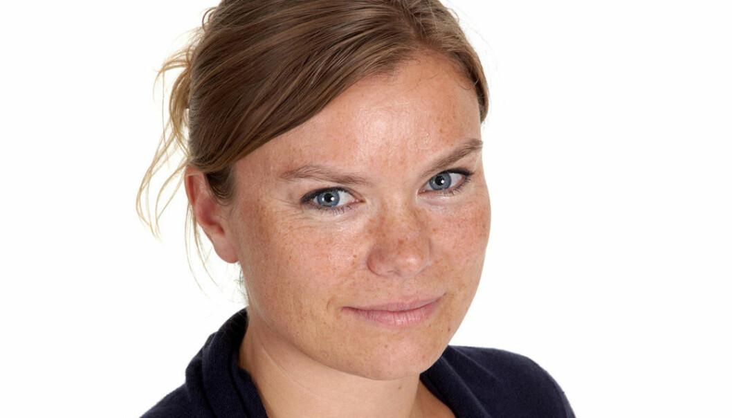 Associate Professor Ingvild Almås has been selected for the 2013 Nils Klim Prize, worth €34,000. (Photo: Helge Skodvin)