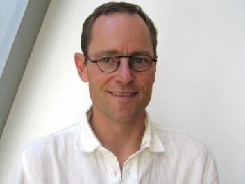 Øyvind Norli. (Photo: BI)